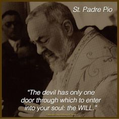 Padre Pio pray for us. Protect your Soul. 11754251_10153582478864742_3833809919320186403_n.jpg (655×655)