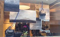 Feel by the sea through LMFF Windows By Design – Scanlan & Theodore and Bernadette Trela