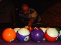 My big balls