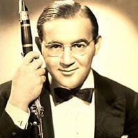 "JoanMira - 3 - In the heat of the night: Benny Goodman Quartet - ""Avalon"" - Video - Music -..."