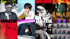 Bigbang, Kpop, Fictional Characters, Fantasy Characters