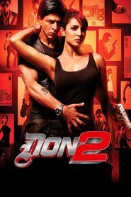 Don 2 (2011) Movie Watch Online Full Free Download