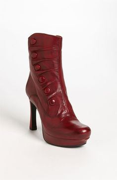 "Earthies® 'Ferrara' Boot available at #Nordstrom - If this is a ""comfort shoe"" looks like now, I am all for it!"