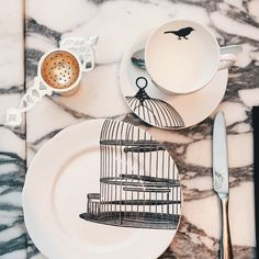 Posts you've liked Afternoon Tea, Decorative Plates, Posts, Tableware, Creative, Instagram, Messages, Dinnerware, Tablewares