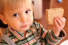 Tácticas de los niños para evitar la disciplina | Blog de BabyCenter