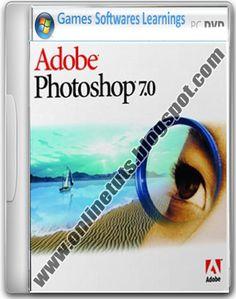 Tutorial adobe pdf photoshop 7.0 full