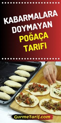 Turkish Recipes, Ethnic Recipes, Bake Zucchini, Turkish Kitchen, Wrap Sandwiches, Lunch Recipes, Pasta, Brunch, Appetizers