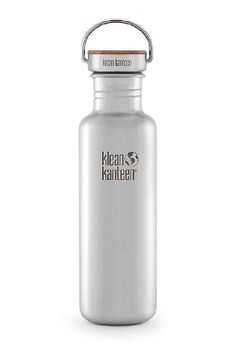 Klean Kanteen - Reflect Brushed Stainless 800ml - www.ecosphere.se