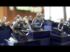 Bijouterie Les chemins d'Or - Vous trouverez absolument de toutes les couleurs et de toutes les tailles chez ce diamantaire et joaillier. En plus des grandes marques comme Mont-Blanc, Tacori, Tag Heuer, Tissot, Oméga et Swarovski, vous aurez un grand choix de produits importés d'Italie en 10K, 14K ou 18K.
