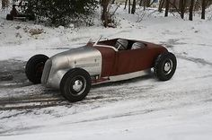 1928 ford roadster dry lakes hot rod race car