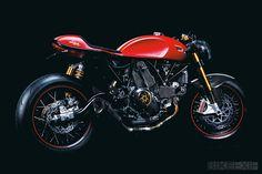 Louis75 Jubiläumsbike Sport 1000 #Ducati #SportClassic