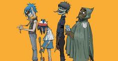 From The Archies to Dethklok: The Surprising Evolution of Cartoon Bands - Music Aficionado