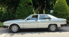 1984 Maserati Quattroporte - III 4.9 V8 italien Rolls Royce Service Neu