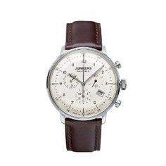 Junkers Junkers 6086-5 Bauhaus Herren Chronograph: Amazon.de: Uhren