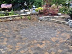 Patio Stones And Pavers Pictures | Patio Spectacular Stone Paver Patio