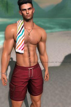 New from Belleza- Jake Male Mesh Body Beta Guys, Swimwear, One Piece Swimsuits, Boyfriends, Bathing Suits, Swimsuit, Boys, Swimsuits, Costumes