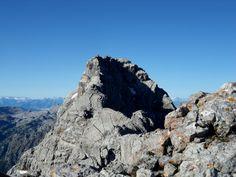 Vier Frauen - drei Watzmanngipfel: Die Watzmannüberschreitung - Berchtesgadener Land Blog