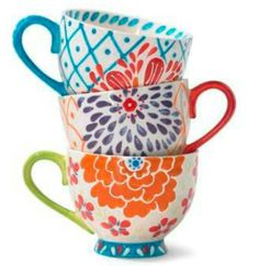 Home Goods Cute Cups My Cup Of Tea Kitchen Essentials Bule