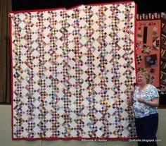 Show & Share, Sacramento, CA 2015 - Bonnie K Hunter - Picasa Web Albums