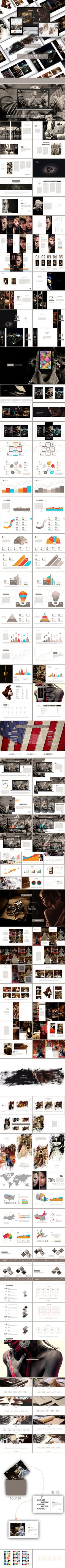 Elegant Powerpoint Template. Download here: http://graphicriver.net/item/elegant-powerpoint-template/15609643?ref=ksioks