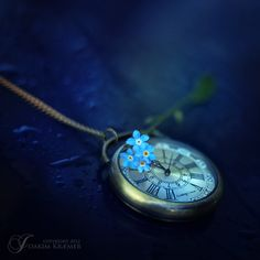 Forget time by *Healzo
