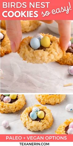 Easter Cookie Recipes, Easy Easter Recipes, Easy Easter Desserts, Easter Snacks, Easter Treats, Spring Recipes, Easter Baking Ideas, Easter Cake Easy, Cookie Recipes For Kids