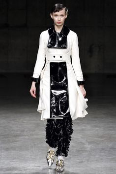 Meadham Kirchhoff Fall 2013 Ready-to-Wear - Collection - Gallery - Style.com