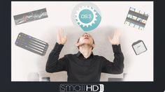 SmallHD OS3 firmware update Review