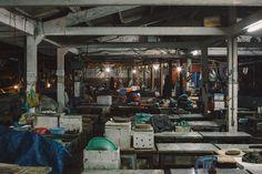 An empty market in Hoi An Hoi An, Photo Series, Vietnam Travel, Hanoi, Hue, Empty, My Photos, Wanderlust, Sunset
