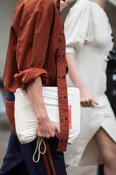 Streetstyle photography from LFWM SS18 Fashion Tips 2a952fa2acca