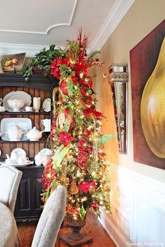 dining room tree