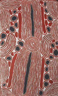 Ningura Napurrula / Women's Ceremony Aboriginal Art – Buy Authentic Australian Indigenous Art and Paintings