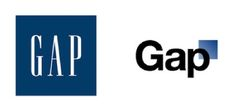 New Gap Logo, Despised Symbol of Corporate Banality, Dead at One Week | Vanity Fair