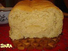 Pão caseiro paulista, Receita Petitchef