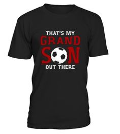 "# Soccer Grandson T-shirt for Soccer Grandparents .  Special Offer, not available in shops      Comes in a variety of styles and colours      Buy yours now before it is too late!      Secured payment via Visa / Mastercard / Amex / PayPal      How to place an order            Choose the model from the drop-down menu      Click on ""Buy it now""      Choose the size and the quantity      Add your delivery address and bank details      And that's it!      Tags: Proud Soccer Grandparent Shirt…"