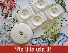 Pin It To Win It: Mr Beams Kitchen Kit Giveaway! Get 4 Under Cabinet
