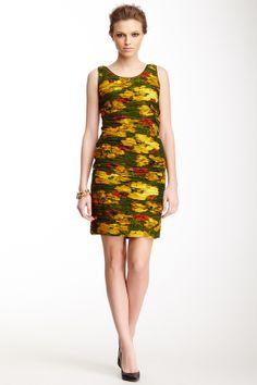 Rachel Zoe Maddy Silk Dress
