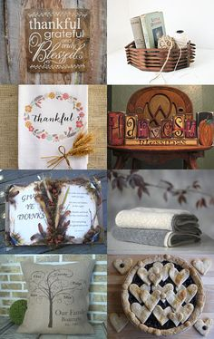 Give Thanks Always!  by KatzCorner on Etsy--Pinned with TreasuryPin.com