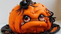 Per i dolci di Halloween per bambini ecco le decorazioni più spaventose