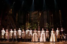 Actors who participated in the development of Hamilton will be compensated for their contribution under an agreement announced Friday between lead producer Jeffrey Seller and Ronald Shechtman, a pr…