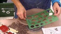 mason high school ceramics - YouTube