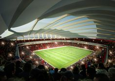 albert speer & partner: qatar stadiums 2022 FIFA world cup