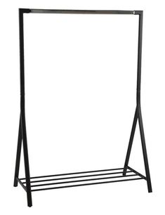 Living room ideas Brent Clothes Rack Black How Buying Furniture Online C Vintage Furniture, Modern Furniture, Furniture Design, Pipe Furniture, Industrial Furniture, Vintage Industrial, Industrial Style, Banquette, New Room