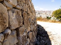 Dry Stone Walls - Muri a Secco #Italy #Sicily #Artisans