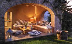 20 mesébe illő kerti terasz és veranda ötlet, mindenki ilyet szeretne! második oldal
