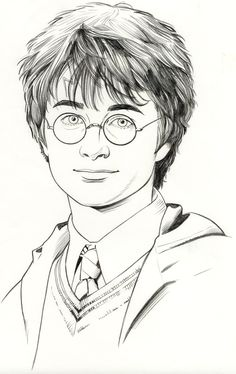 Wb product art, hermione, harry potter and the prisoner of azkaban. the time turner was a nifty deus ex machina. but i always wondered just why Harry Potter Sketch, Arte Do Harry Potter, Harry Potter Drawings, Images Of Harry Potter, Harry Potter Portraits, Harry Potter Illustrations, Always Harry Potter, Pencil Art Drawings, Art Drawings Sketches