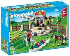 PLAYMOBIL Horse Show Playset PLAYMOBIL® http://www.amazon.com/dp/B0077QSMEG/ref=cm_sw_r_pi_dp_h4YMtb1WF44WR4AV