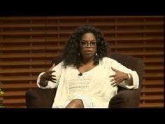 Oprah Winfrey talks about the importance of taking care of yourself. She spoke at Stanford Graduate School of Business' View From The Top speaker series on A. Replay, Take Care Of Yourself, Live For Yourself, Caregiver Skills, Famous Failures, Mottos To Live By, Self Love Affirmations, Healing Scriptures, Body Suit Outfits