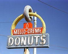 Mello-Creme Donuts