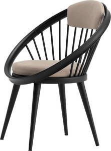 Satelliet chair